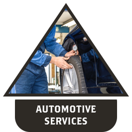 Automotive Services Available at Cabool Tires